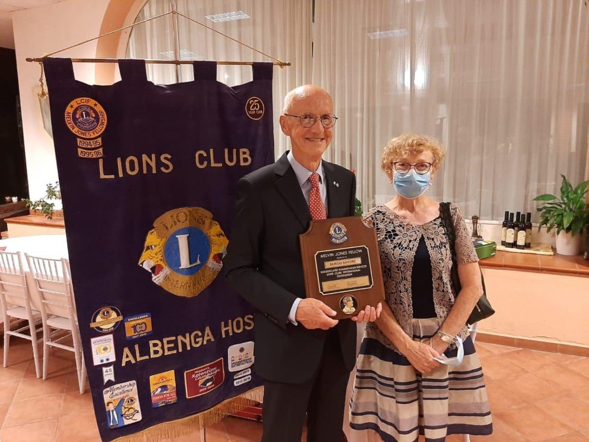 Lions Club Albenga