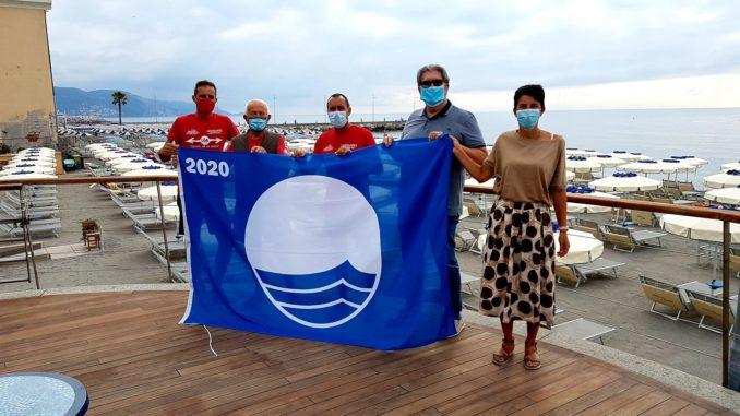 Loano Bandiera Blu 2020