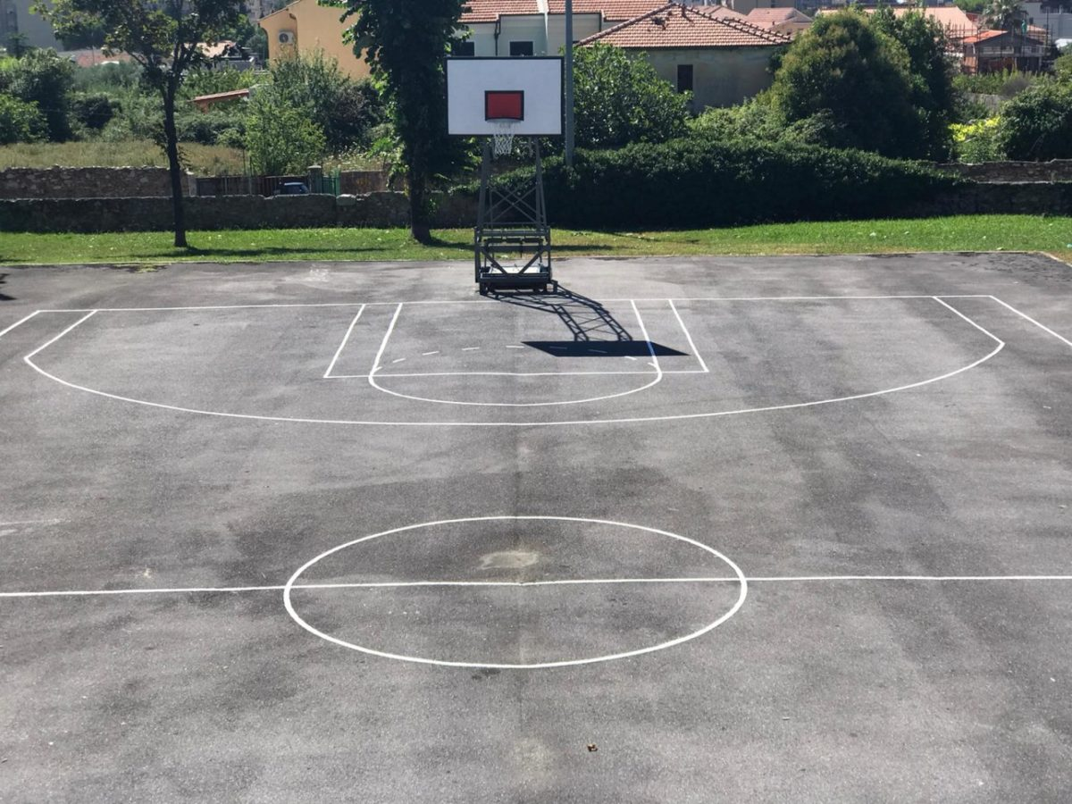 Loano - Campetto Via San Giuseppe