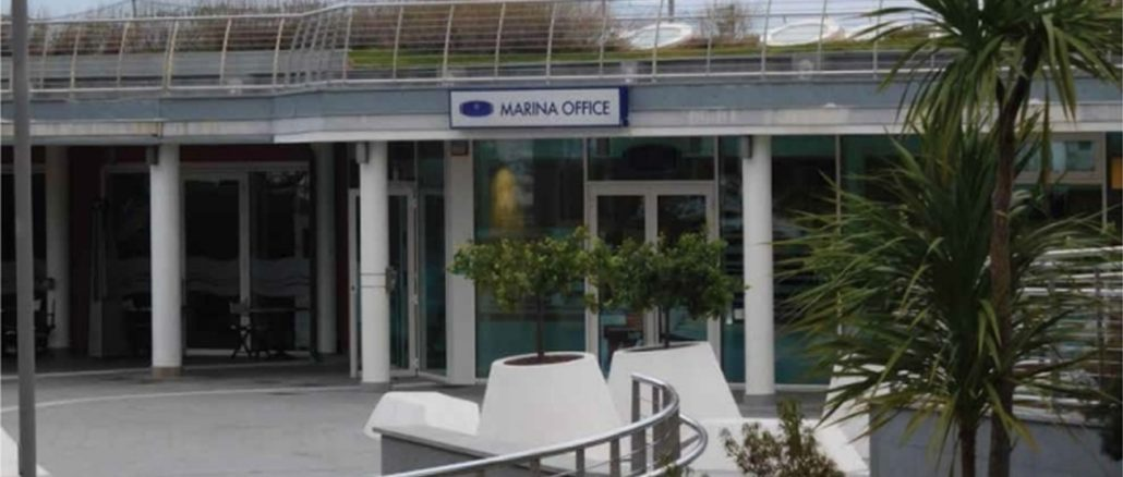 Loano - sede Pro loco alla Marina di Loano