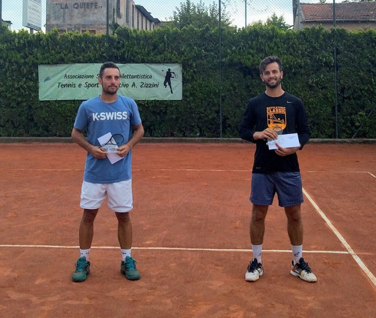 Loano tennis- primo Loa Open