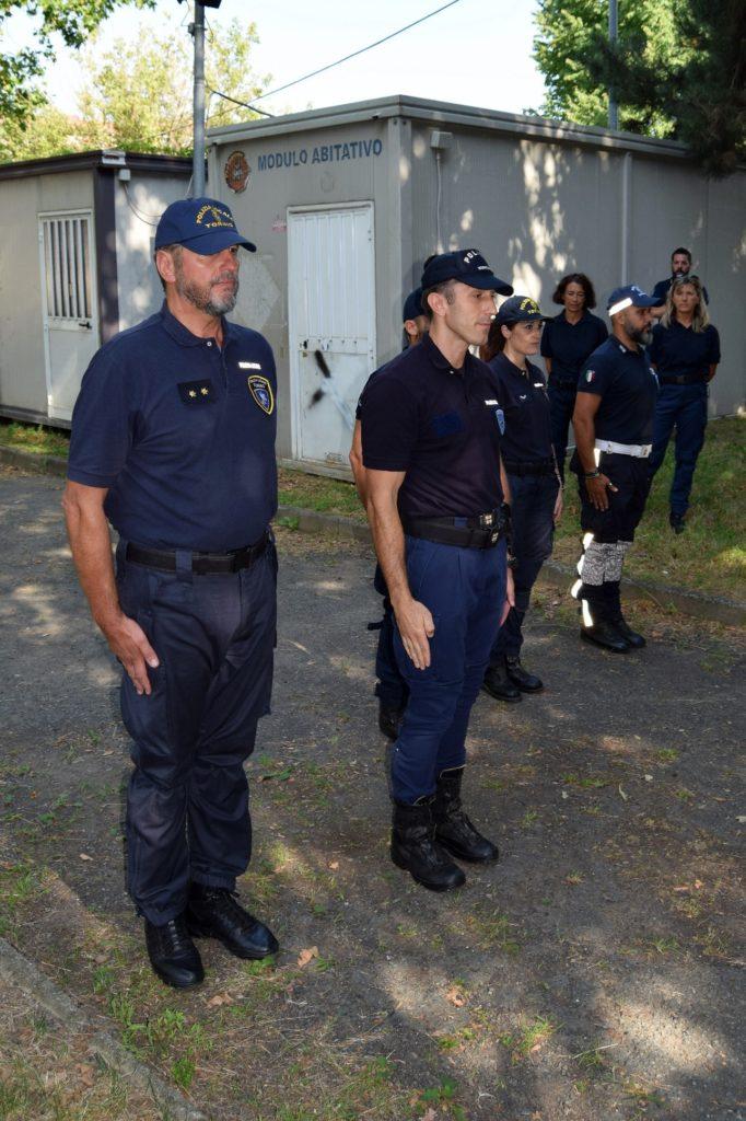 Nucleo Cinofilo Albenga Loano Finale - Consegna Attestati