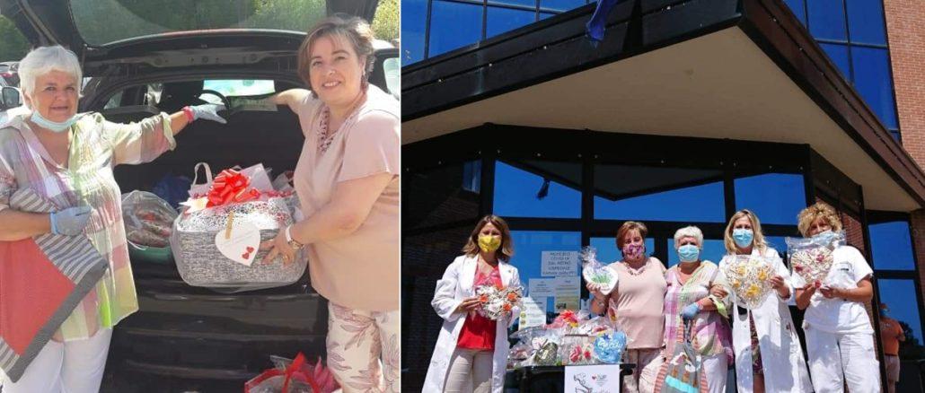 Ospedale Albenga Grazie-col-Cuore Andora
