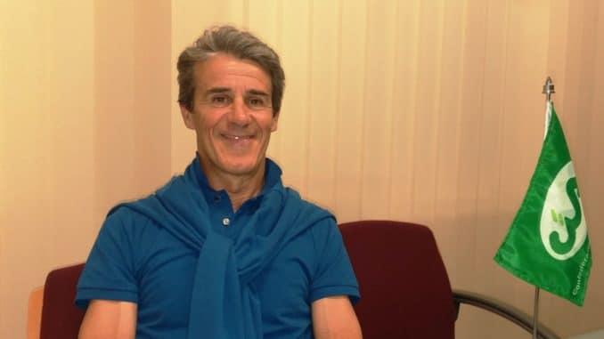 Osvaldo Geddo - Cia Savona Albenga