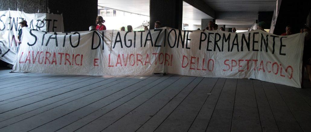 Regione Liguria - Lavoratori spettacolo CR2