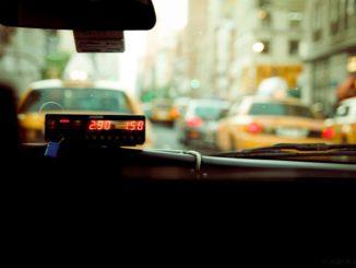 Regione Liguria - Taxi al lavoro