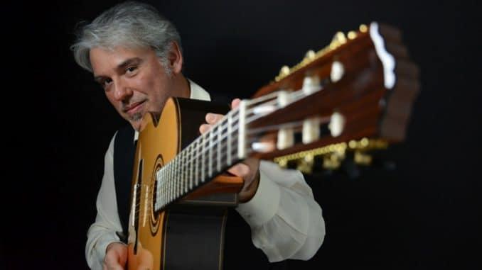Roberto Margaritella - Flamenco