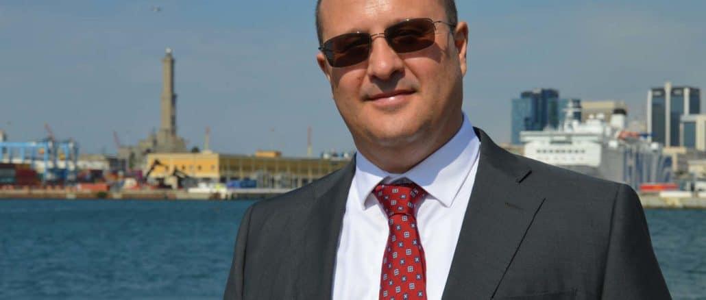 Roberto Pittalis - Coop Liguria