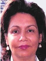 Susanna Karunaratne