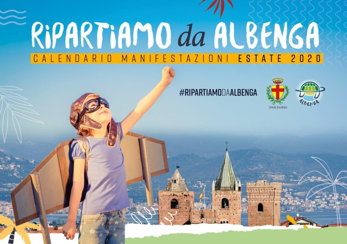 estate Albenga 2020