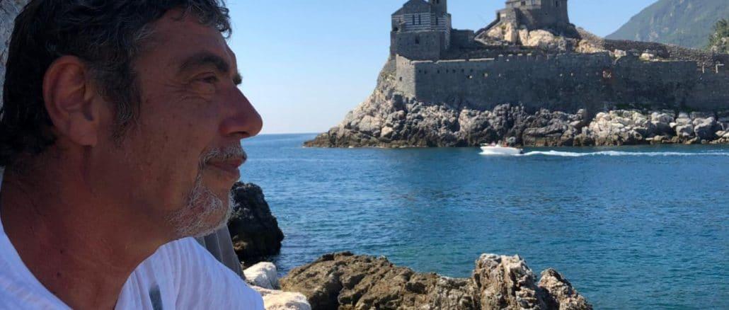 La Liguria dei poeti