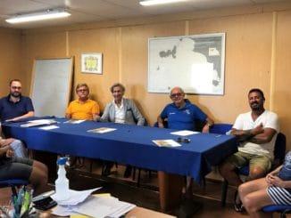 Alassio Sea Experience - riunione