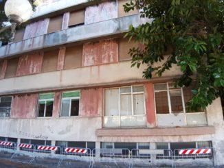 Albenga - ex ospedale