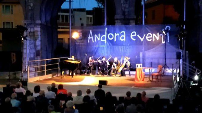 Andora - Estate Musicale Andorese