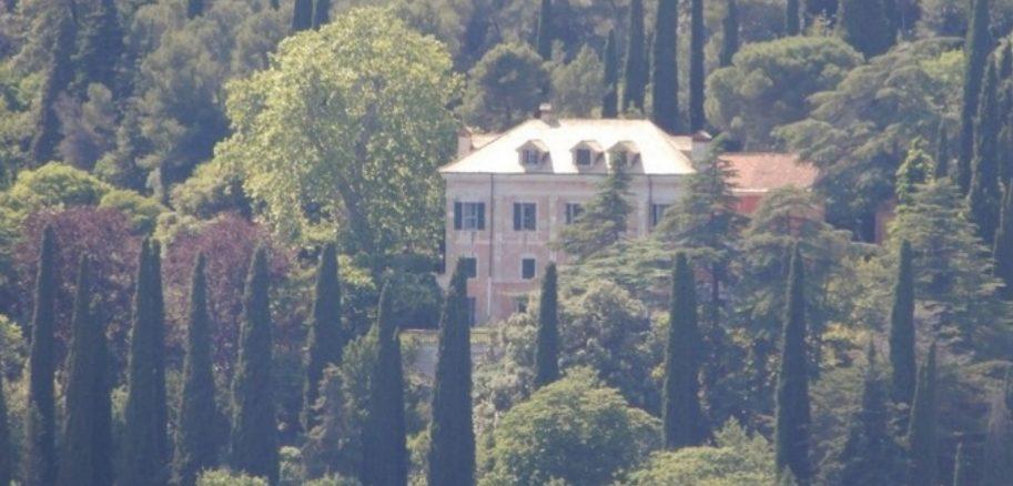 Andora Villa di Stampino