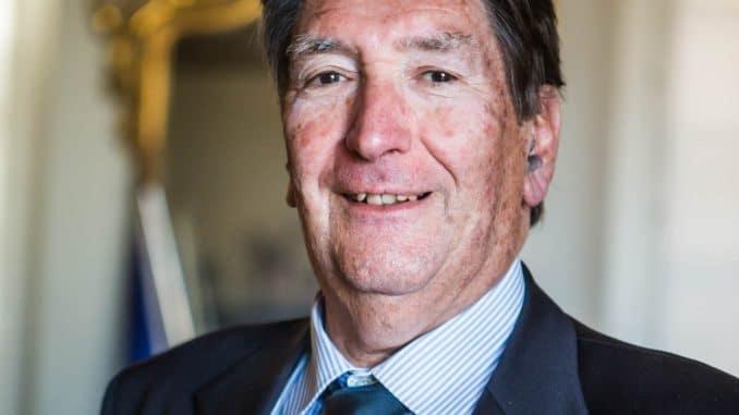 Enrico Lupi Presidente CCIAA Riviere di Liguria