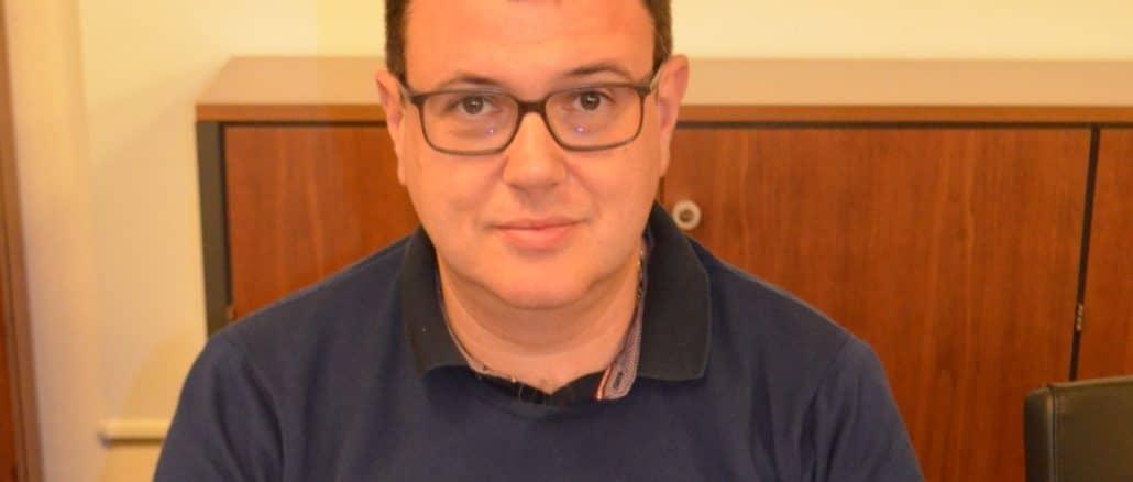 Fabio Nicolini-assessore al bilancio Comune di Andora