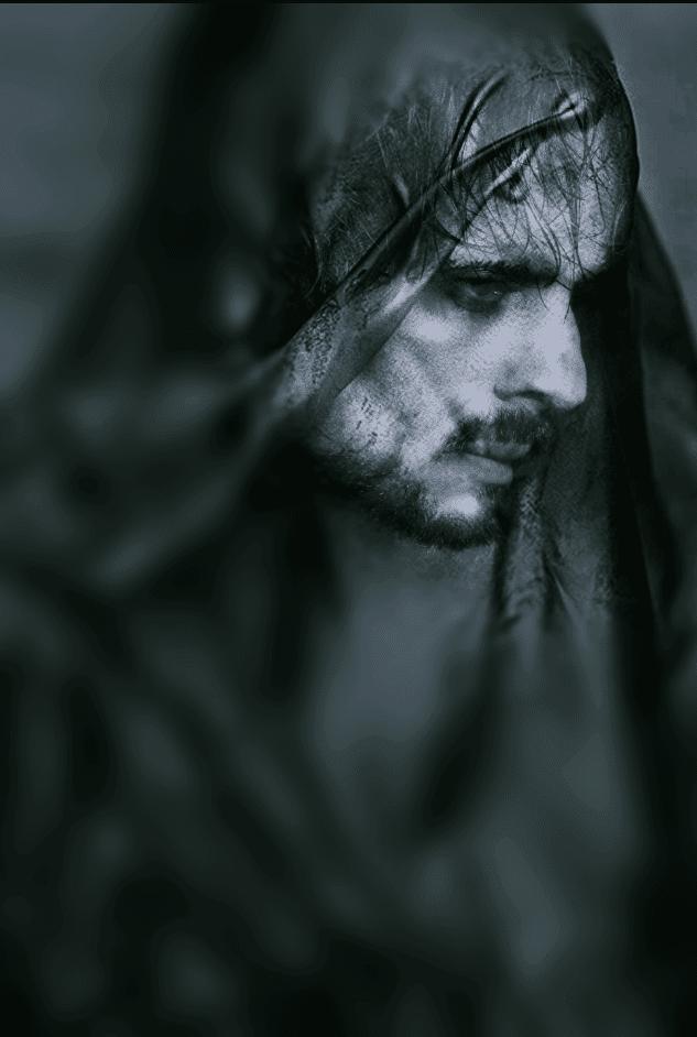 GIUDA - Maximilian Nisi