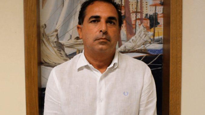 Ilario Agata - direttore Azienda Speciale Riviere di Liguria