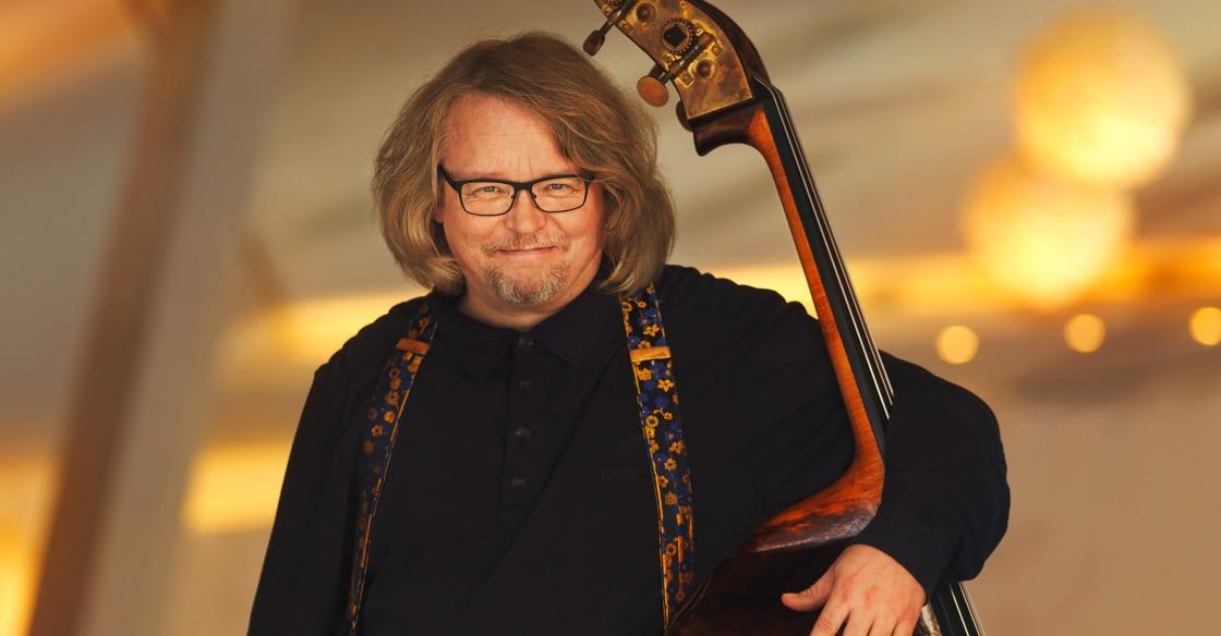Janne Saksala, contrabbasso