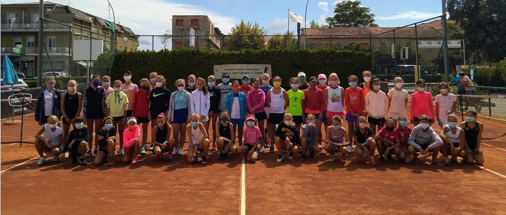 Loano - Campionati Femminili Under 11 Noberasco