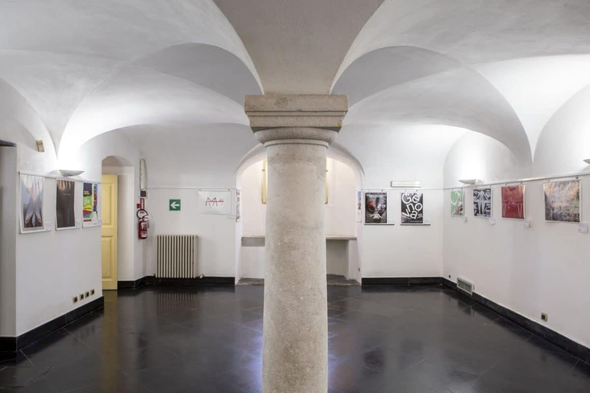 Mostra Un Manifesto per Genova