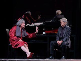Nota stonata - 54esimo Festival teatrale di Borgio Verezzi