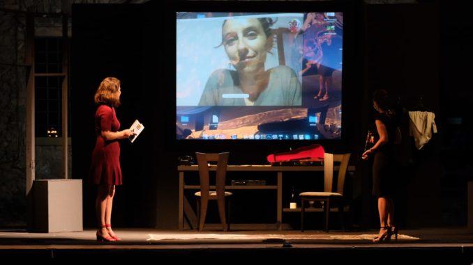 Premio De Mari 2020 - Maddalena Pizzonia, Marta Zito e Anna Cossetta