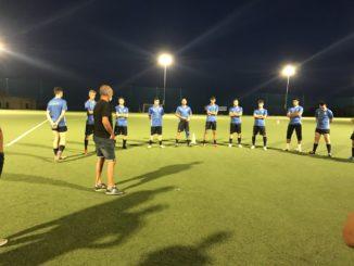 Primo raduno Vadese Calcio 2018