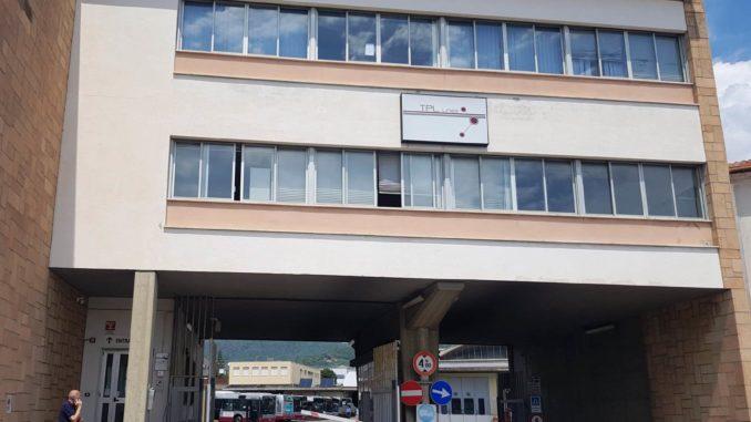 Savona - Azienda TPL Linea