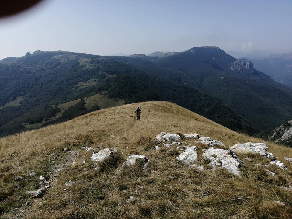 Sentiero 2M - Alta via Monti Liguri 5