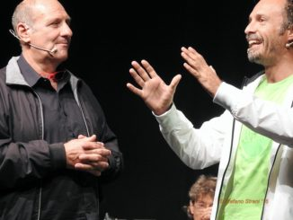 Stavamo meglio - Stefano Masciarelli e Francesco Coniglio