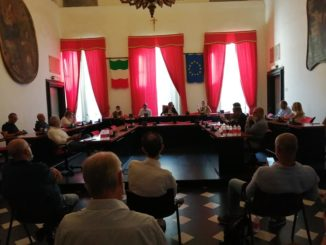 conferenza dei sindaci del Distretto Socio-Sanitario albenganese