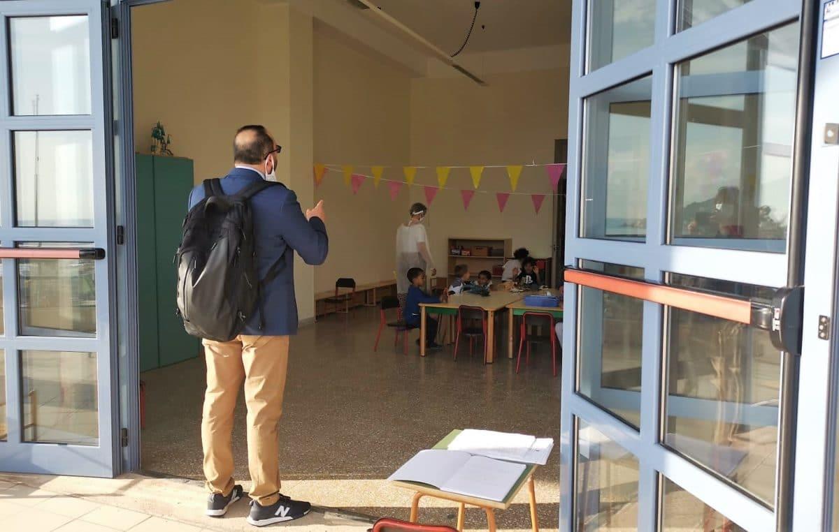 Alassio - Macheda scuole 3