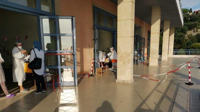 Alassio - Macheda scuole