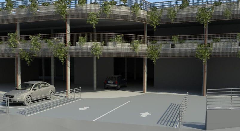Alassio Via-Pera-ingresso-centro