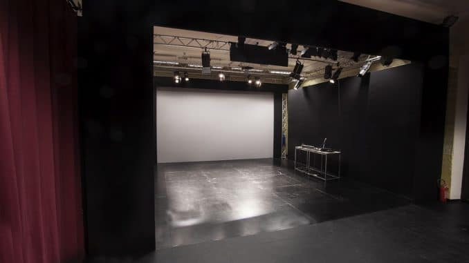 Albenga Teatro - Spazio Bruno