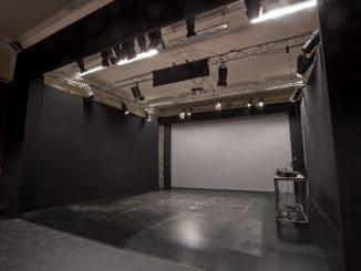 Albenga - Teatro Spazio Bruno