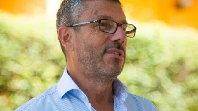 Brunello Brunetto - Elezioni Regione Liguria