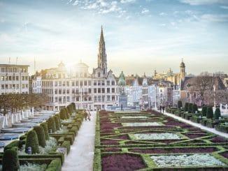 Brussel_Kunstberg_Mont_des_Arts