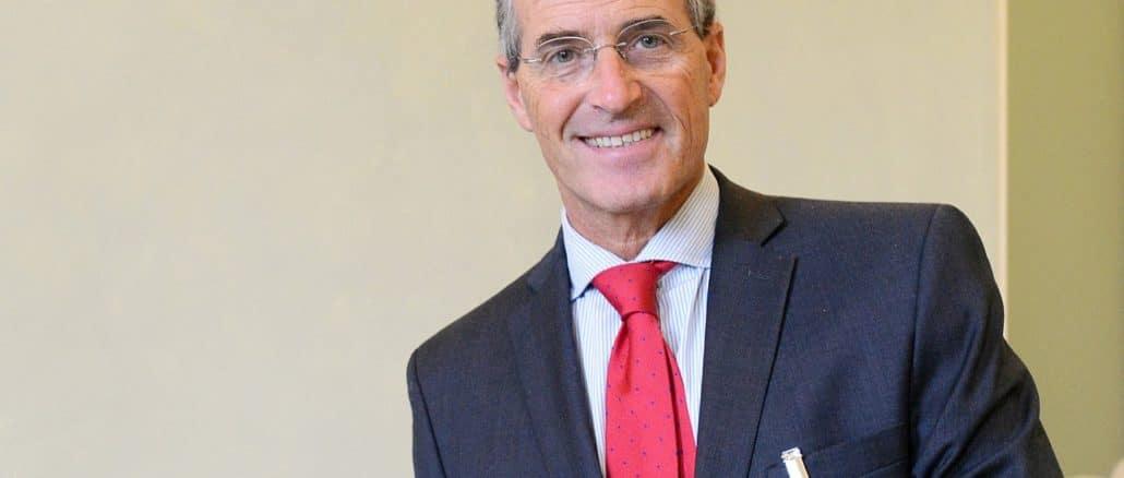 Carlo Dufour - Direttore Polo Emato Oncologico Istituto Gaslini