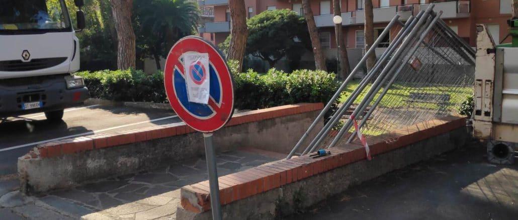 Ceriale Parco Sasso