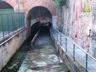 Ceriale -pulizia torrenti e canali