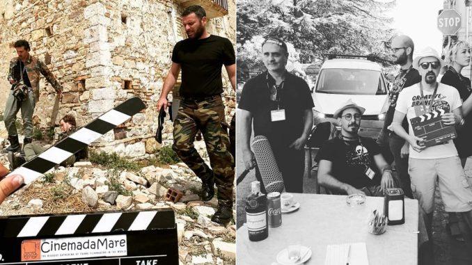 Cinemadamare - a Varazze giovani filmmaker