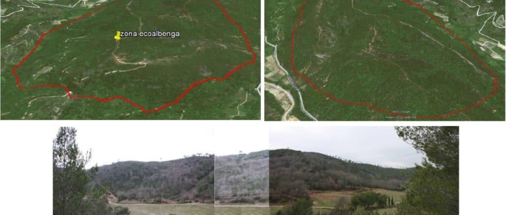 EcoAlbenga progetto Cianciarin