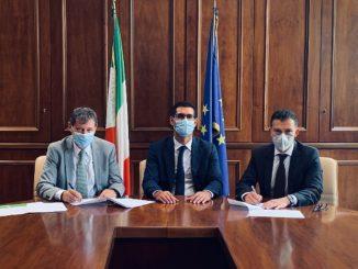 Firmato accordo Sogin-Icqrf sulla tracciabilità dei prodotti alimentari