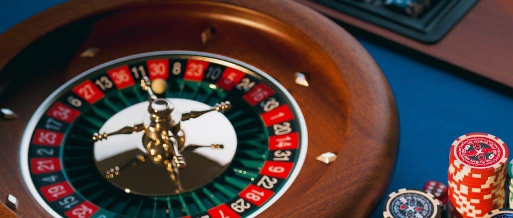 La roulette, da Blaise Pascal allo smartphone