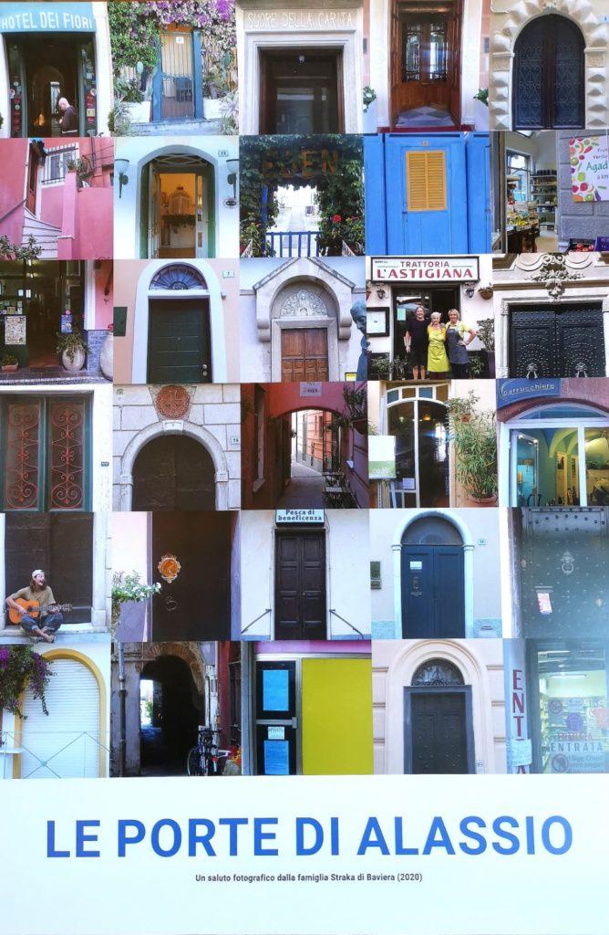 Le porte di Alassio