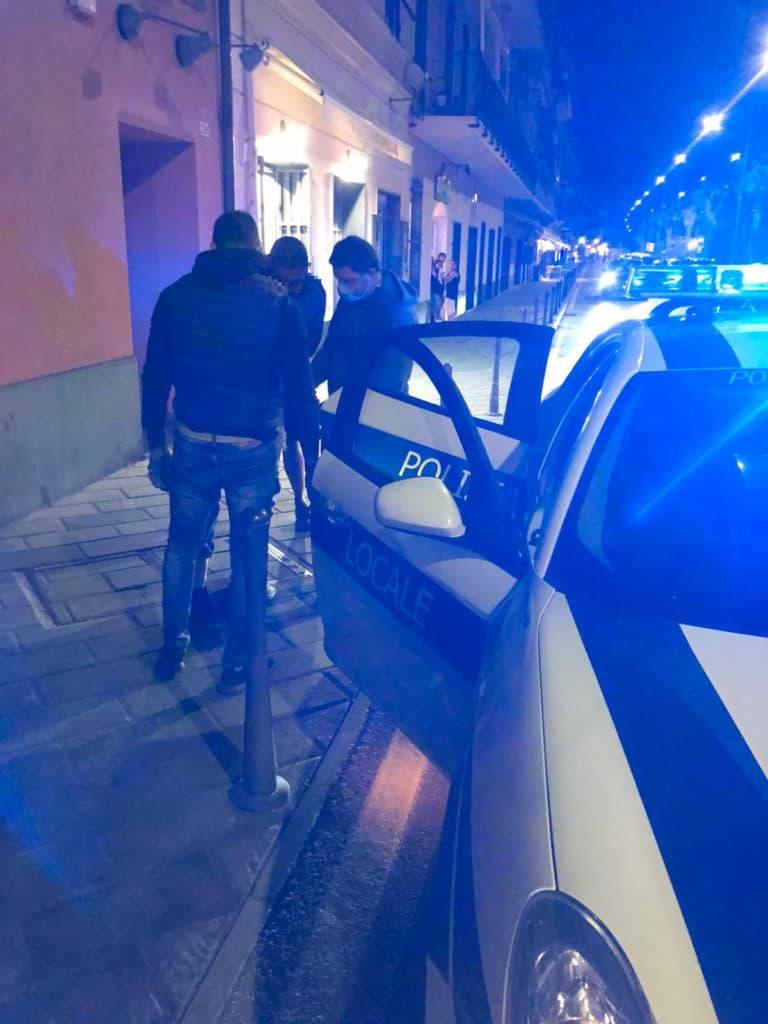 Loano Arresto Spaccio 02