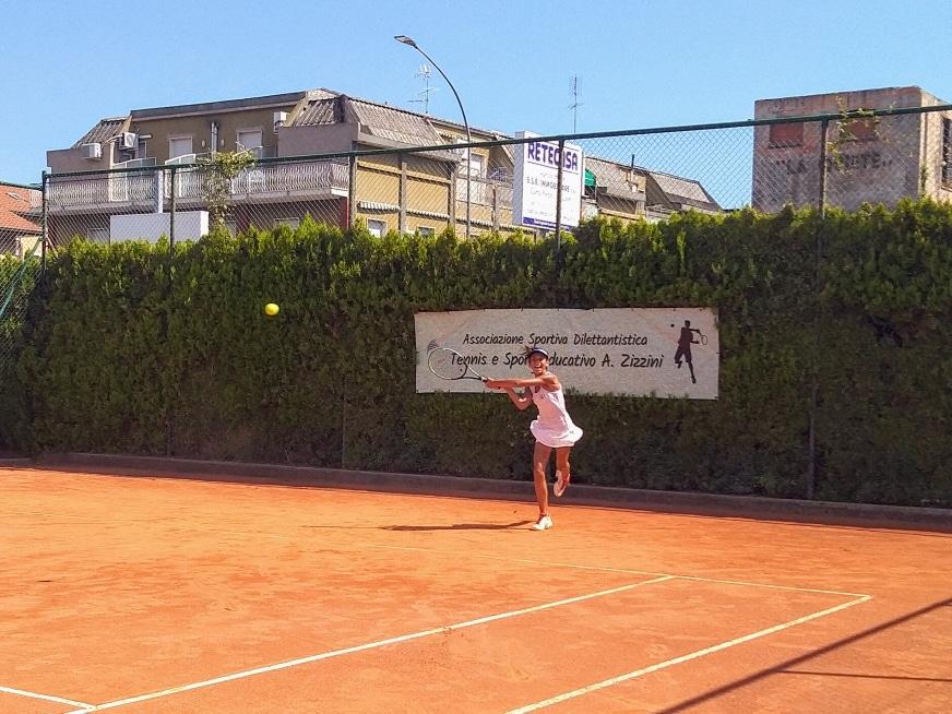 Loano - Campionati tennis